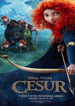 Brave / Cesur -2012 / Animasyon Film