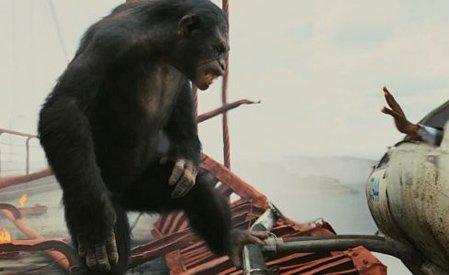 Maymunlar Cehennemi Başlangıç Digiturkte Digiturk Dünyası