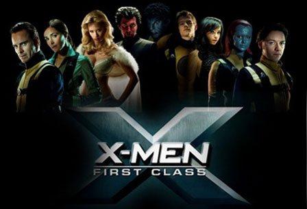 X Men Birinci Sınıfx Men First Class Filmini Digiturkte Izle