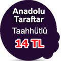 Turksat Anadolu Taraftar Paketi