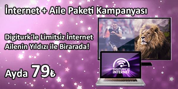 İnternet Kampanyası