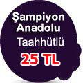 Türksat Şampiyon Anadolu Paketi