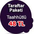 Türksat Taraftar Paketi