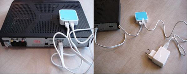 Tp-Link Bağlantı
