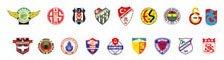 Süper Lig Takımları